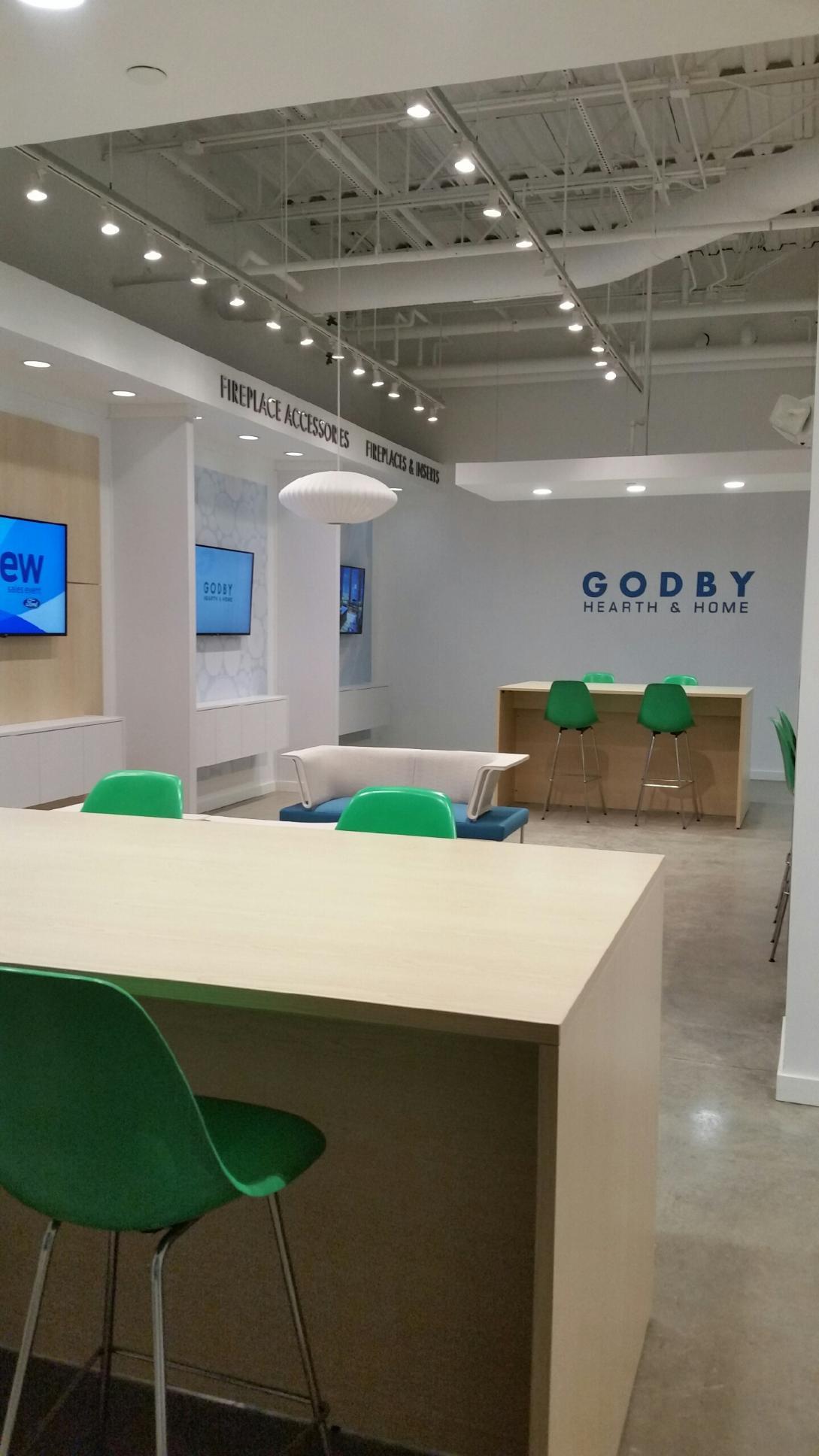 Godby Hearth & Home