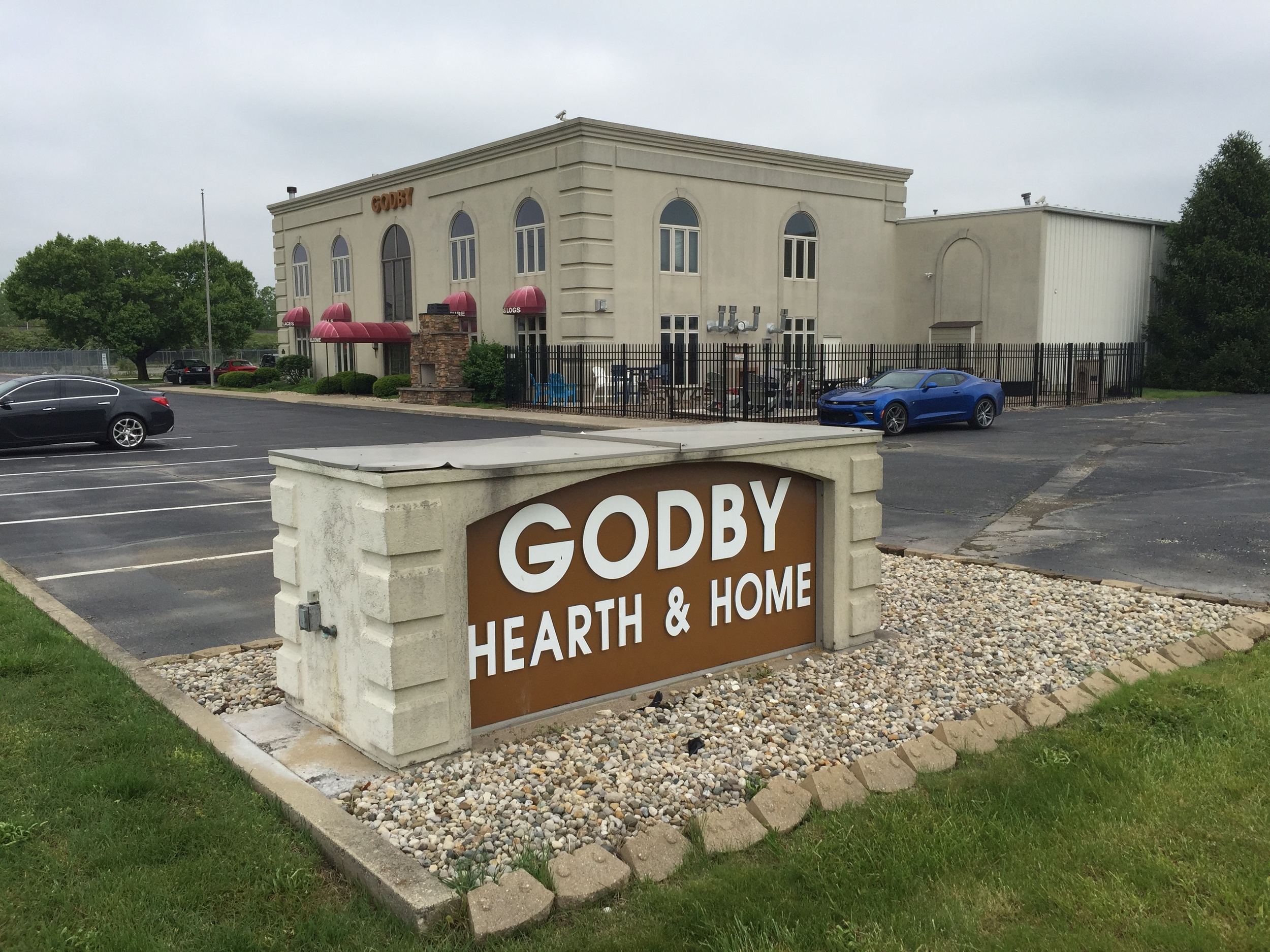 Godby Hearth & HOme - Rockville Road