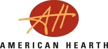 American Hearth's vent free logs