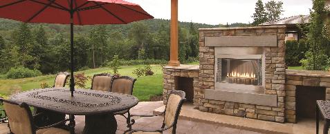 godbyhearthandhome american hearth outdoor loft burner