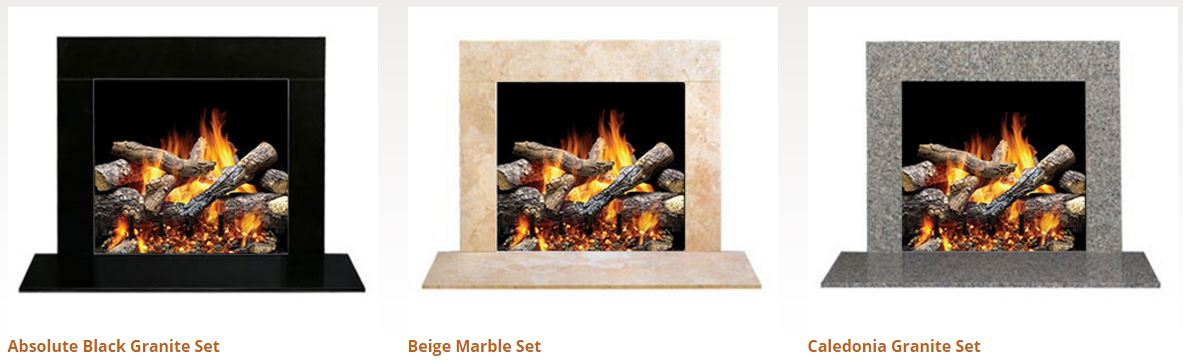 fireside hearth and home mantel stone sets 1