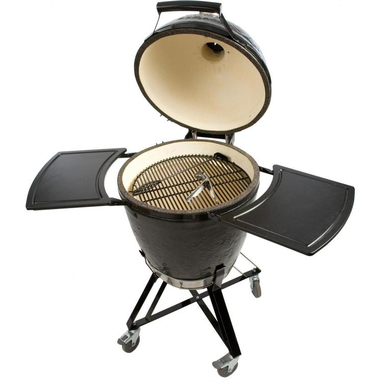 Kamado All-In-One Grill