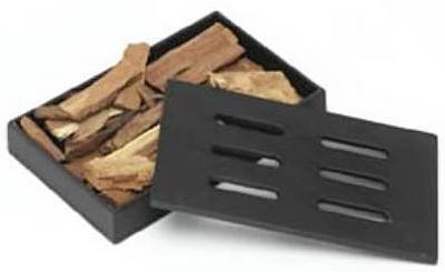 Smoke Chip Box