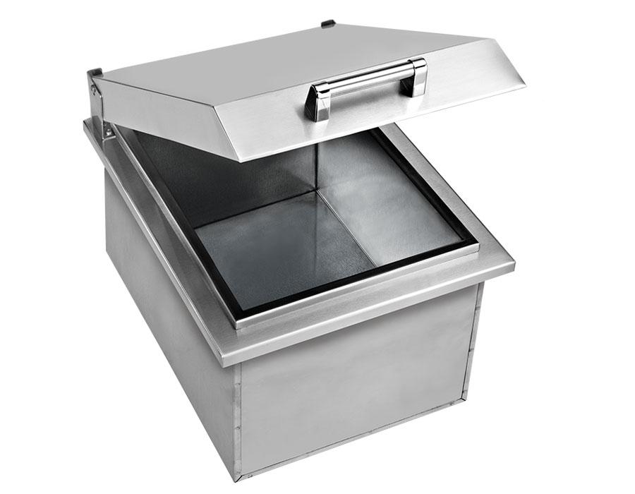 15″ Drop-In Cooler [DHOC15D-LR]