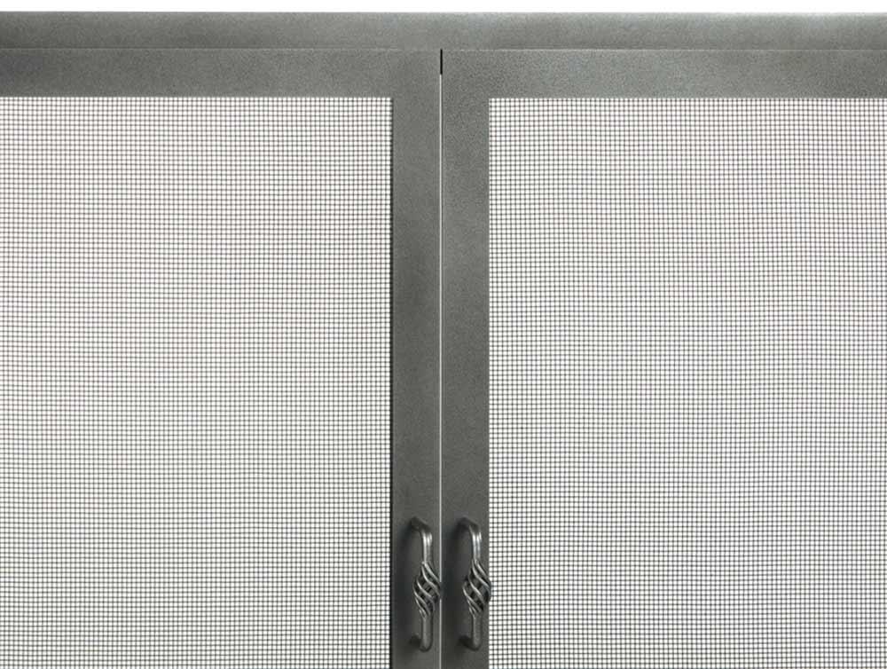 Operable Door Close up