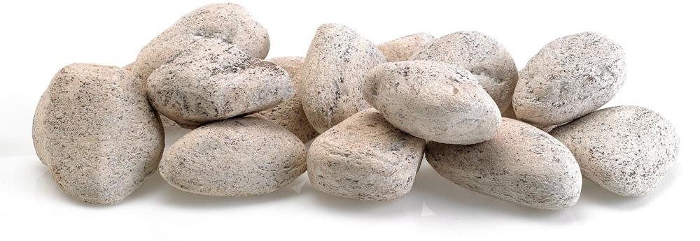 Cottage White Stones