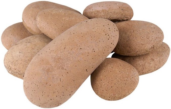 Terracotta Rocks