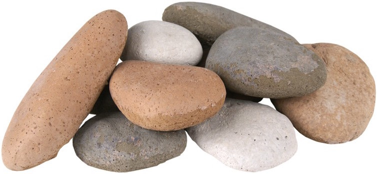 Assorted Rocks