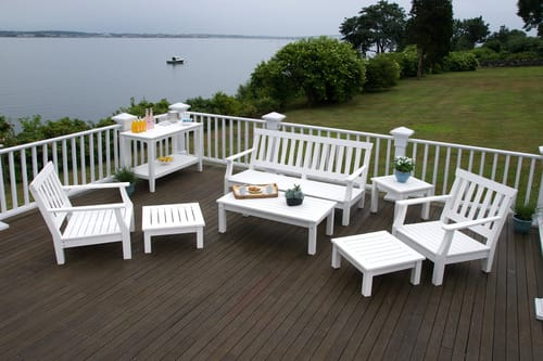 Seaside Casual Furniture Collection By Hearth And Home