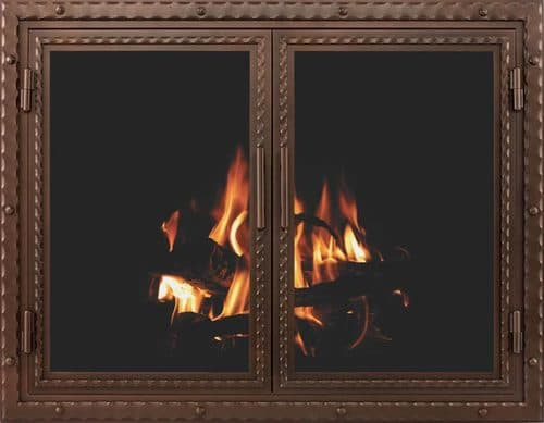 Craftsman Blacksmith in Oil Rubbed Bronze Finish