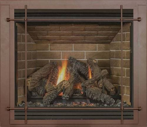 DV Reface Collection: (Artisan Screen) shown in Oil Rubbed Bronze