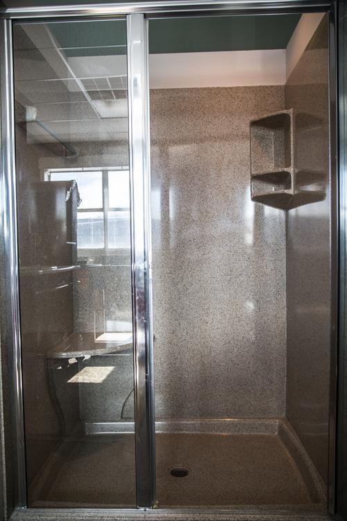 Shower Stall (Granite)