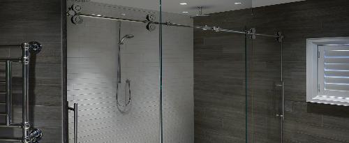 godbyhearthandhome signature 1000 sliding shower door