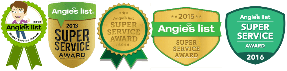 godby hearth and home super service award angieslist angie's list