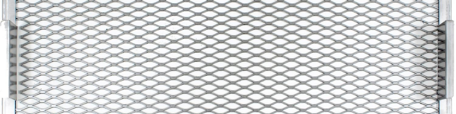 Mesh Grilling Surface