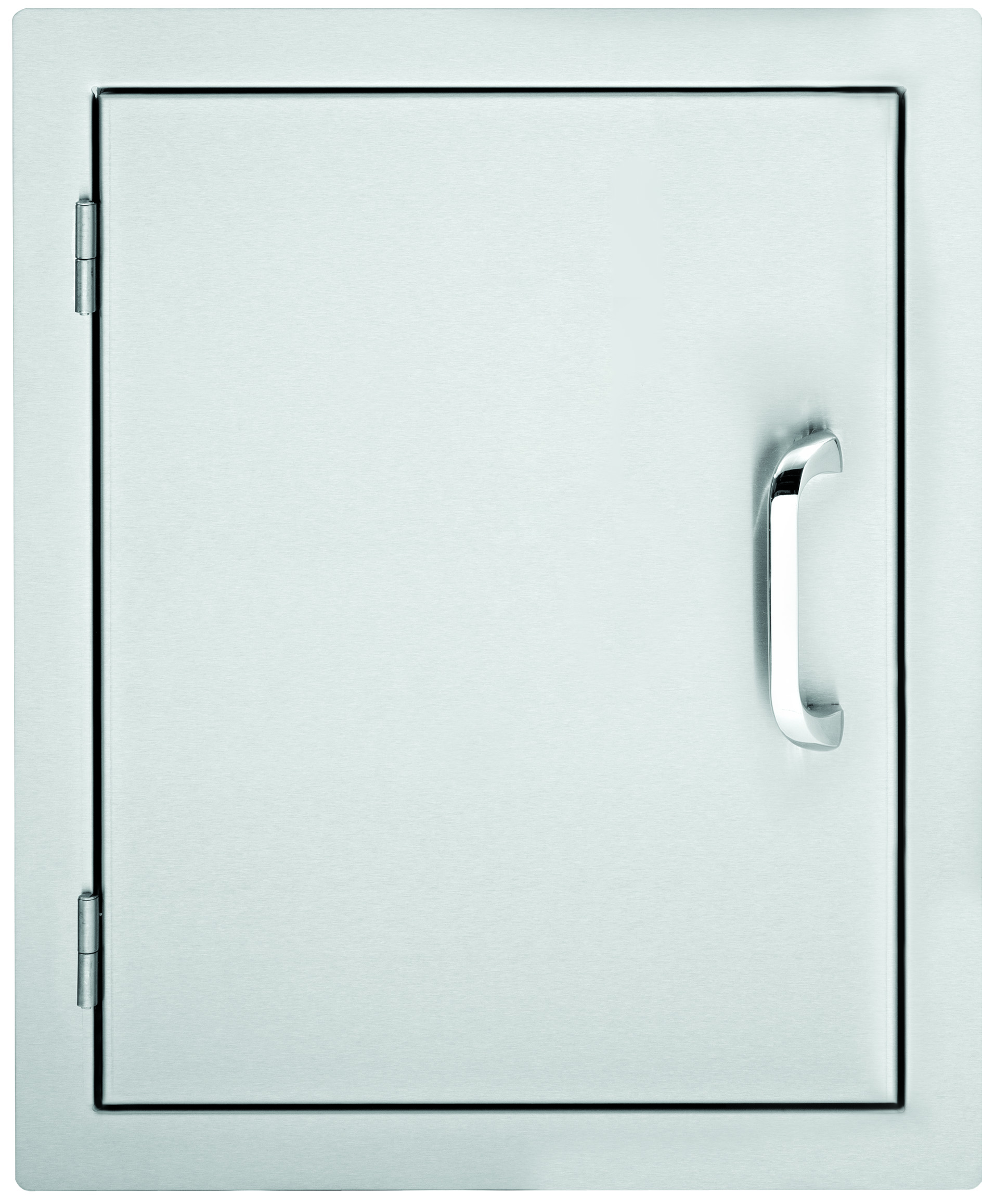 17″ SINGLE ACCESS DOOR - VERTICAL [DSAD17V]