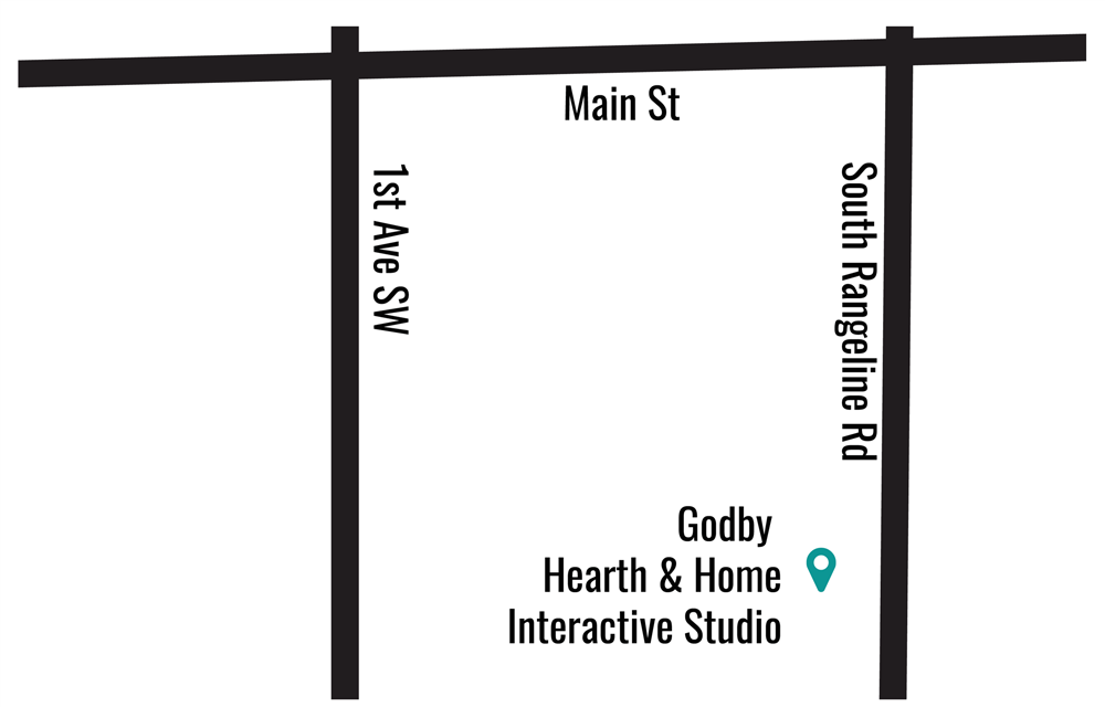 Godby Hearth & Home Studio
