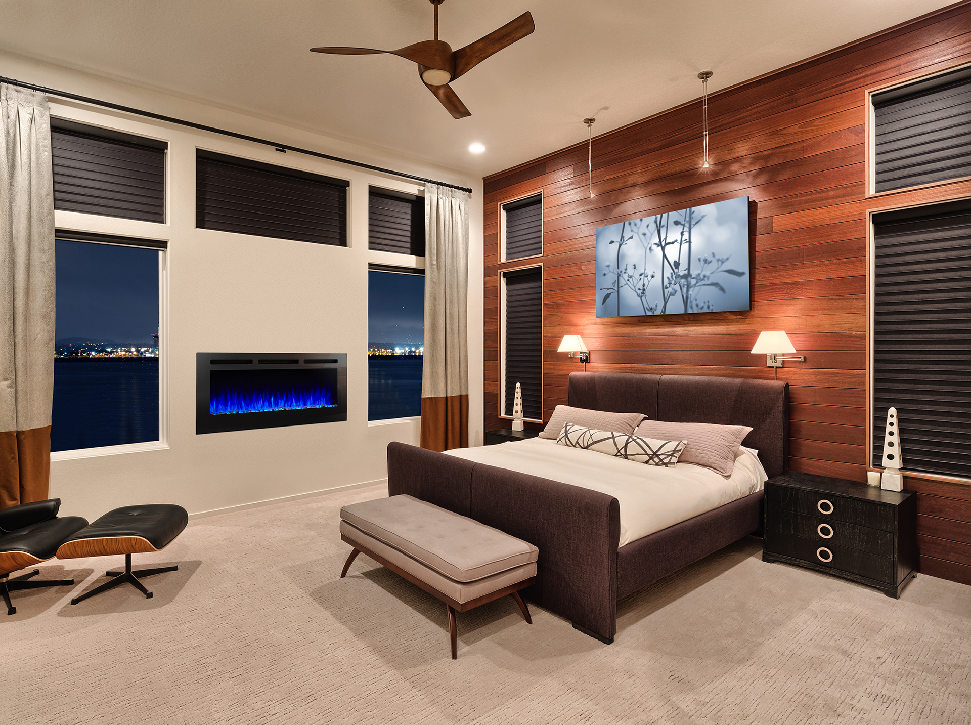 Allusion 60 - Photo (Blue flame - White stones - Bedroom - 4C Low res).jpg