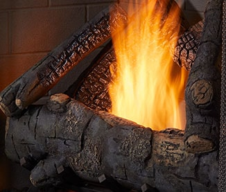Standard Log Set