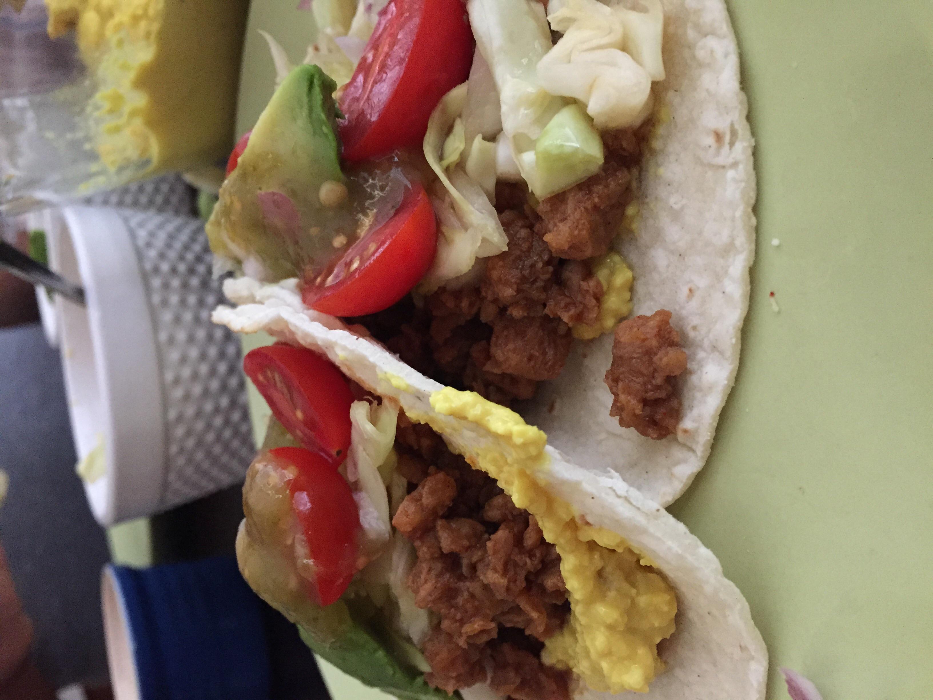 Best. Tacos. Ever.
