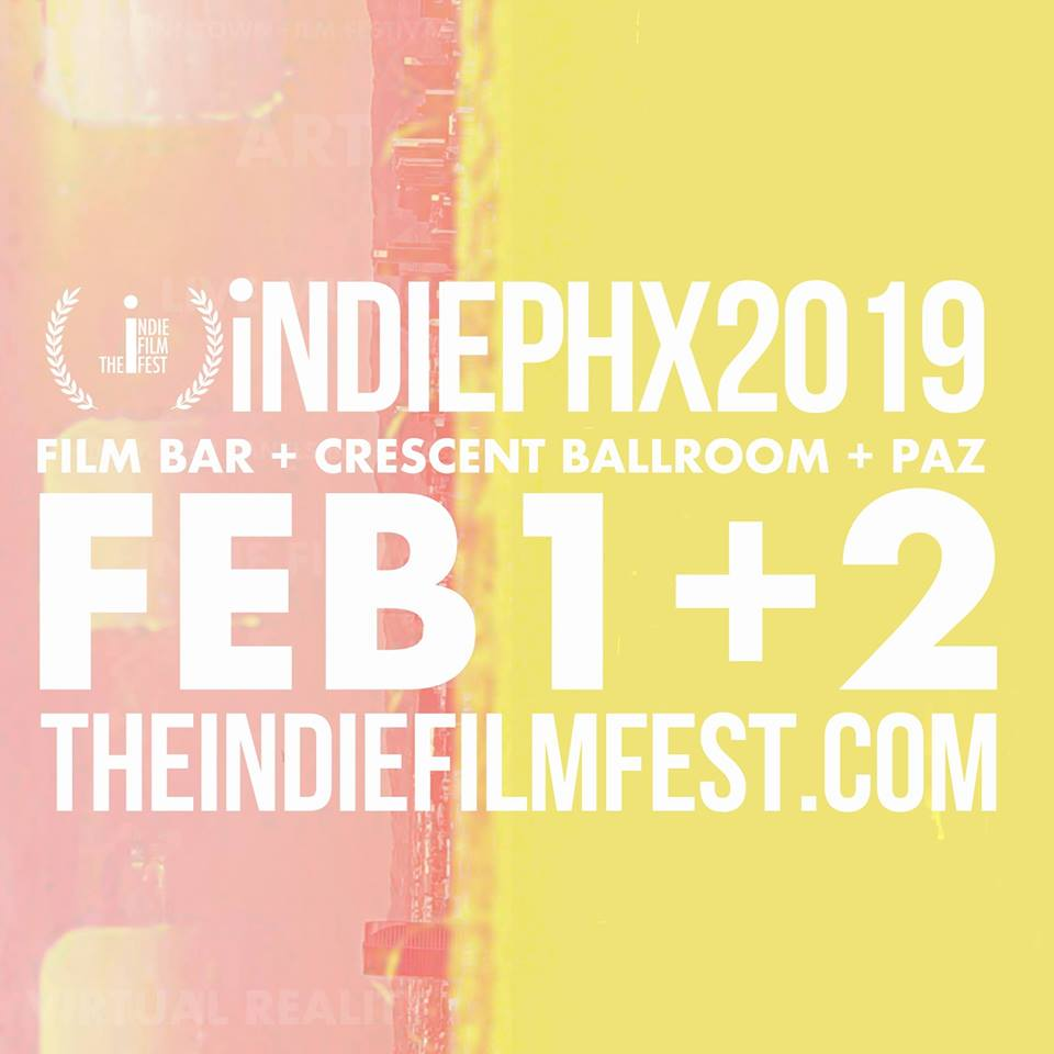 Tickets now on sale for the Indie Film Fest in downtown Phoenix, Feb 1 and 2! Head to  TheIndieFilmFest.com  to get your all access pass and see fantastic films curated from local artists and around the globe, discussion panels, director Q&A, and live music. Strawberry Hedgehog is a sponsor of this event and will have a VIP Pink Carpet for you to come join us taking fabulous photos and celebrate independent artists with a portion of all sales going to the artists directly and also supporting community grassroots leaders,  LUCHA !