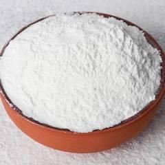 Rice powder :  An excellent thickener.    ewg = 2