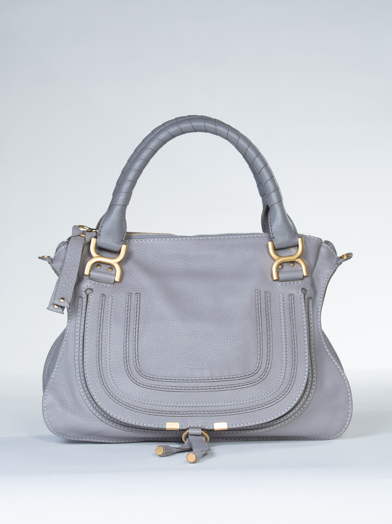 Chloe Marcie Medium Satchel $850 SOLD OUT