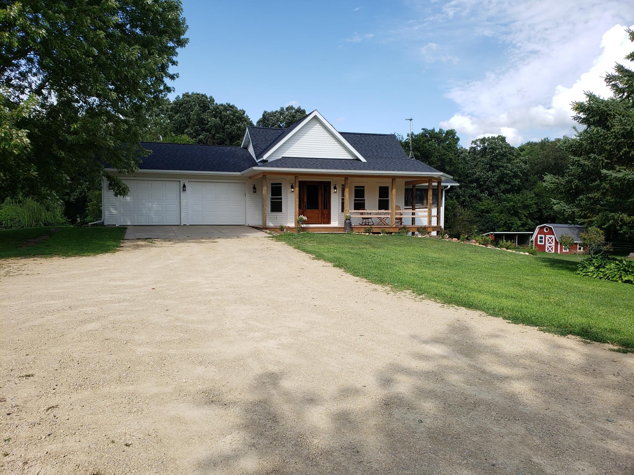 Madison WI Remodel- Progress 1