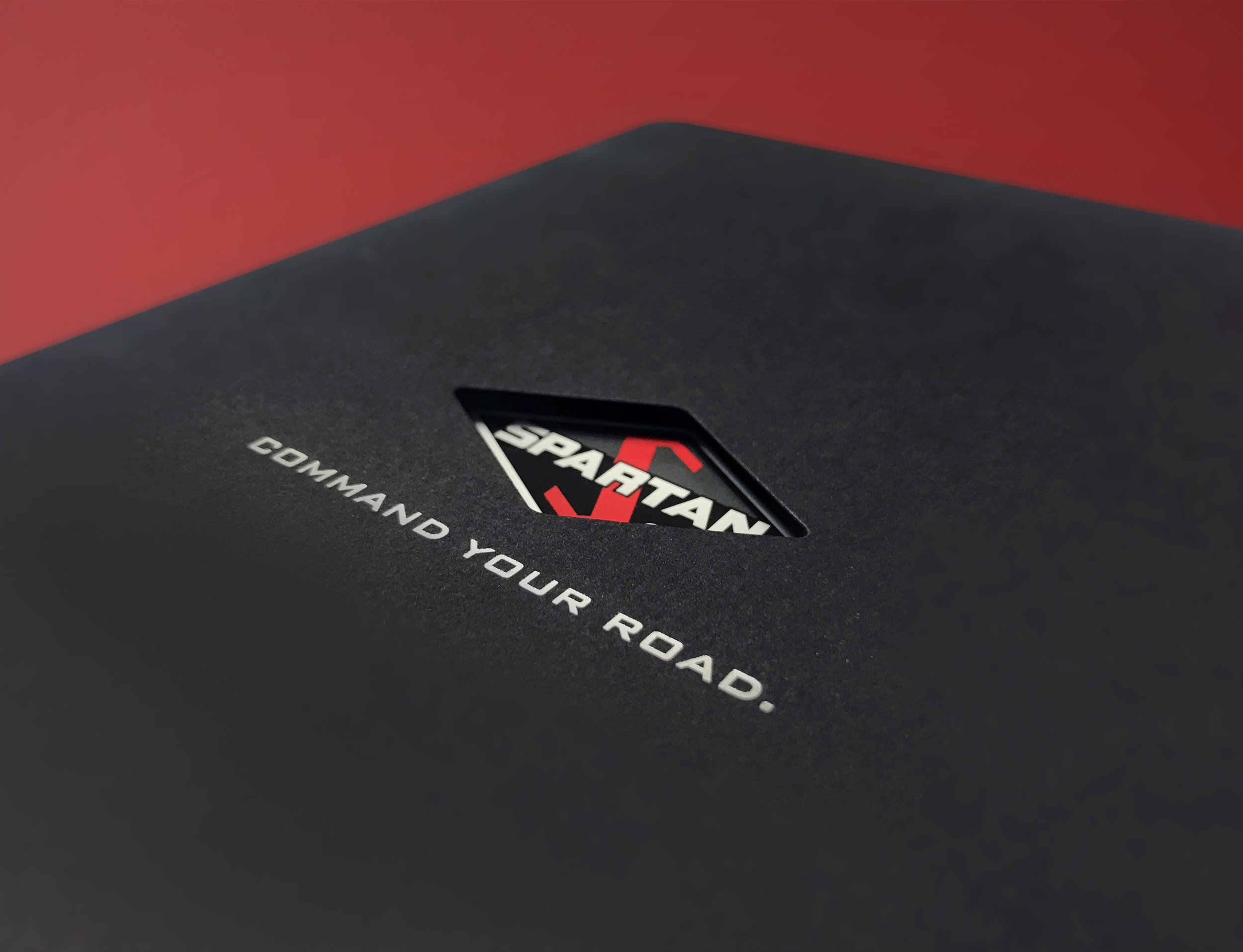 Spartan Motors Brand Story Wit Craft Branding Design Studio