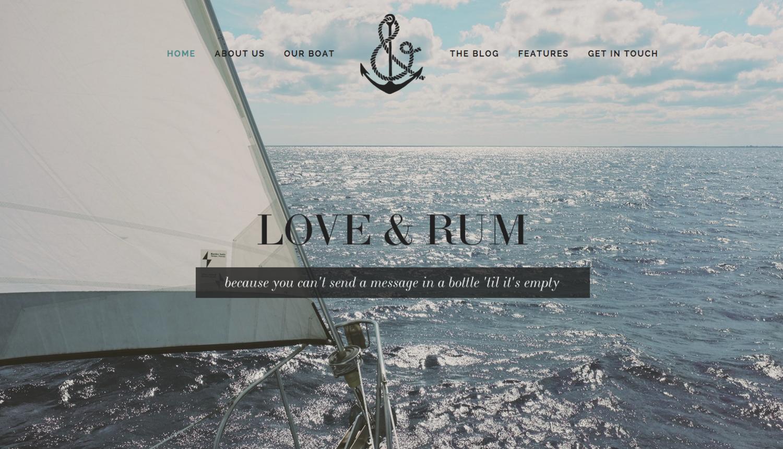 www.loveandrum.com