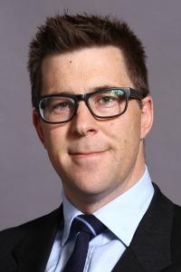 Dr Paul Smith