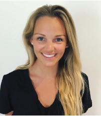 Megan Kiteley, Physiotherapist, Epworth Brighton
