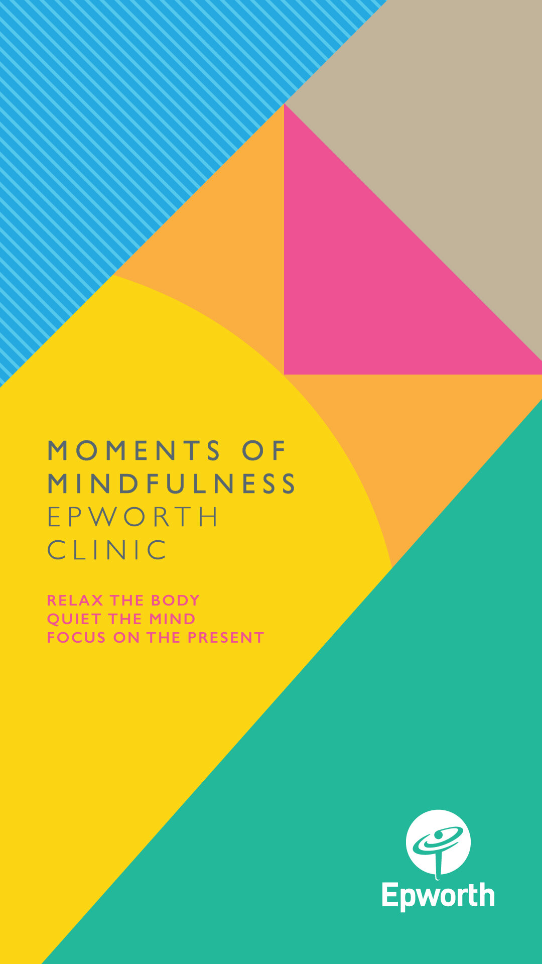 Moments of Mindfulness podcast