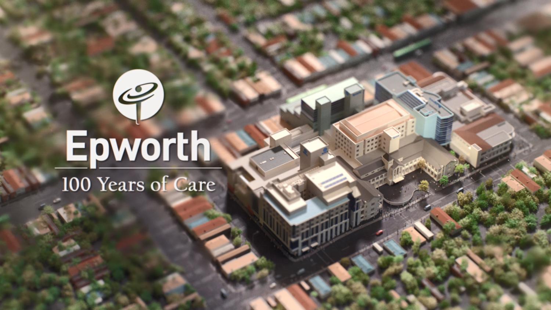 Watch Epworth's documentary