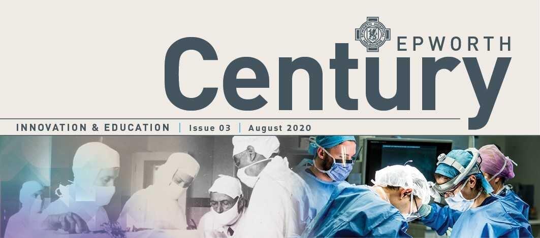 Century Newspaper - Edition #2