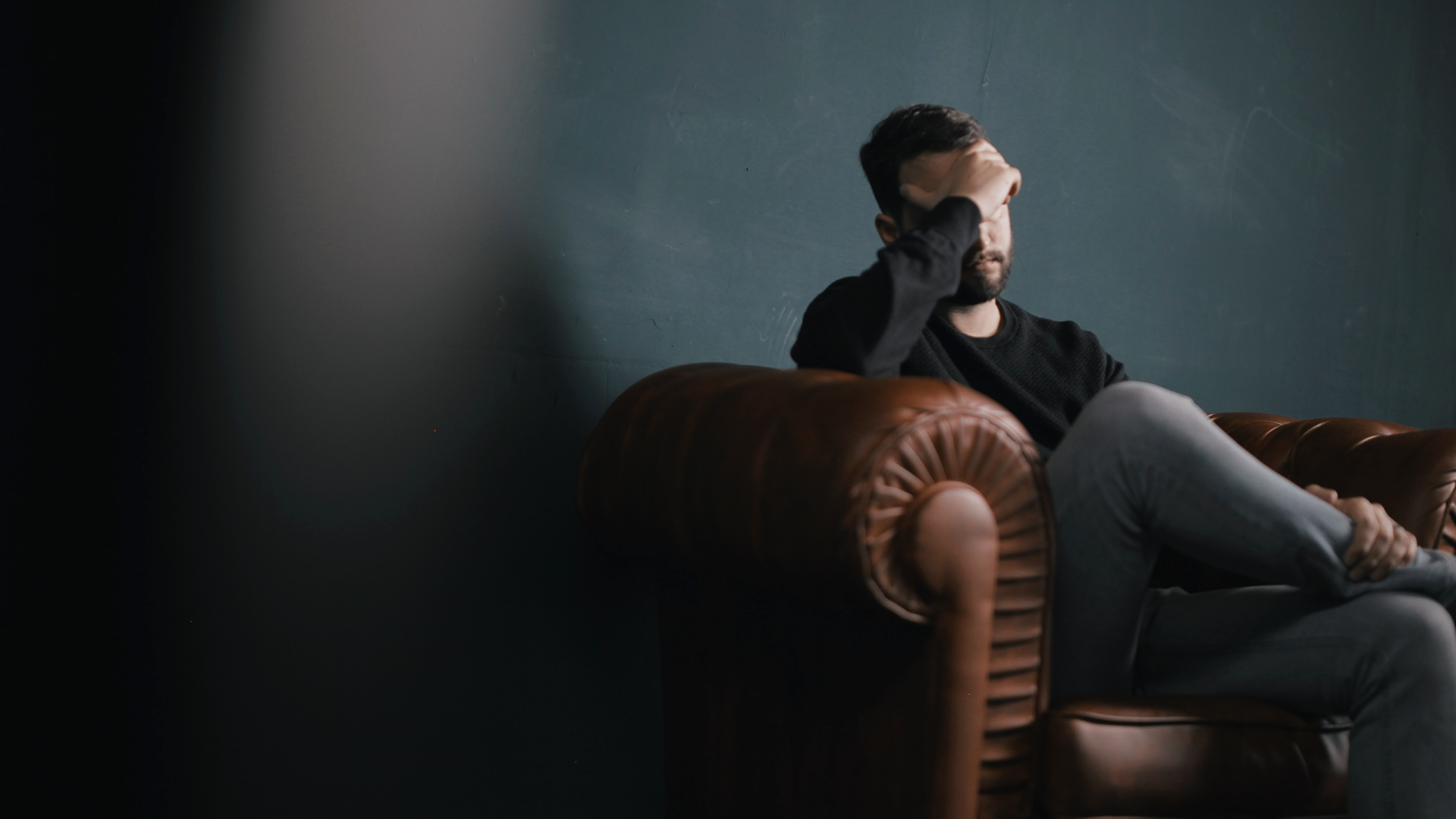What is Dysthymia?
