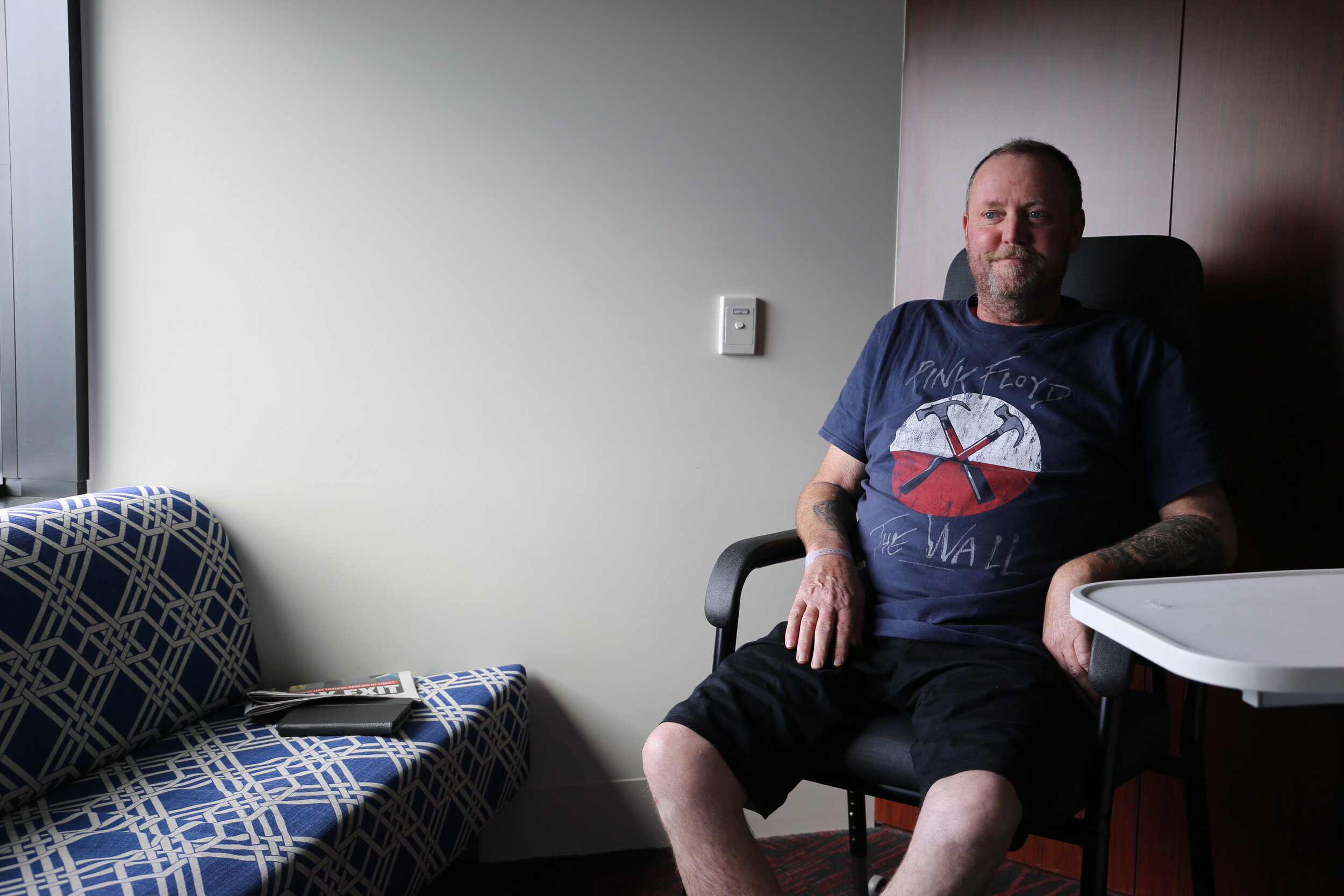 On the road to recovery from stroke