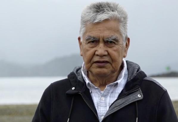 Harvey Kitka, kogwanton clan