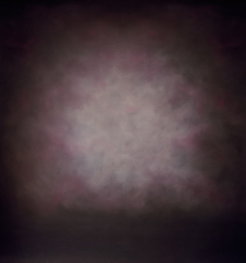 Abstraction (studio backdrop)  , 2010.     Pigment print, 60 x 60 inches.