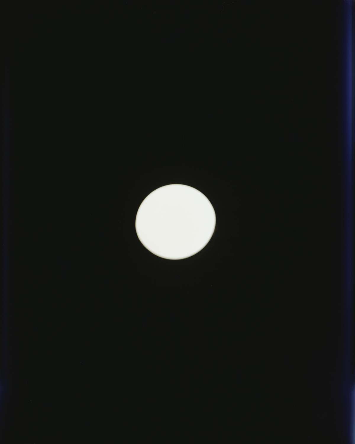 Untitled , 2011. Pigment print, 5 x 4 inches.