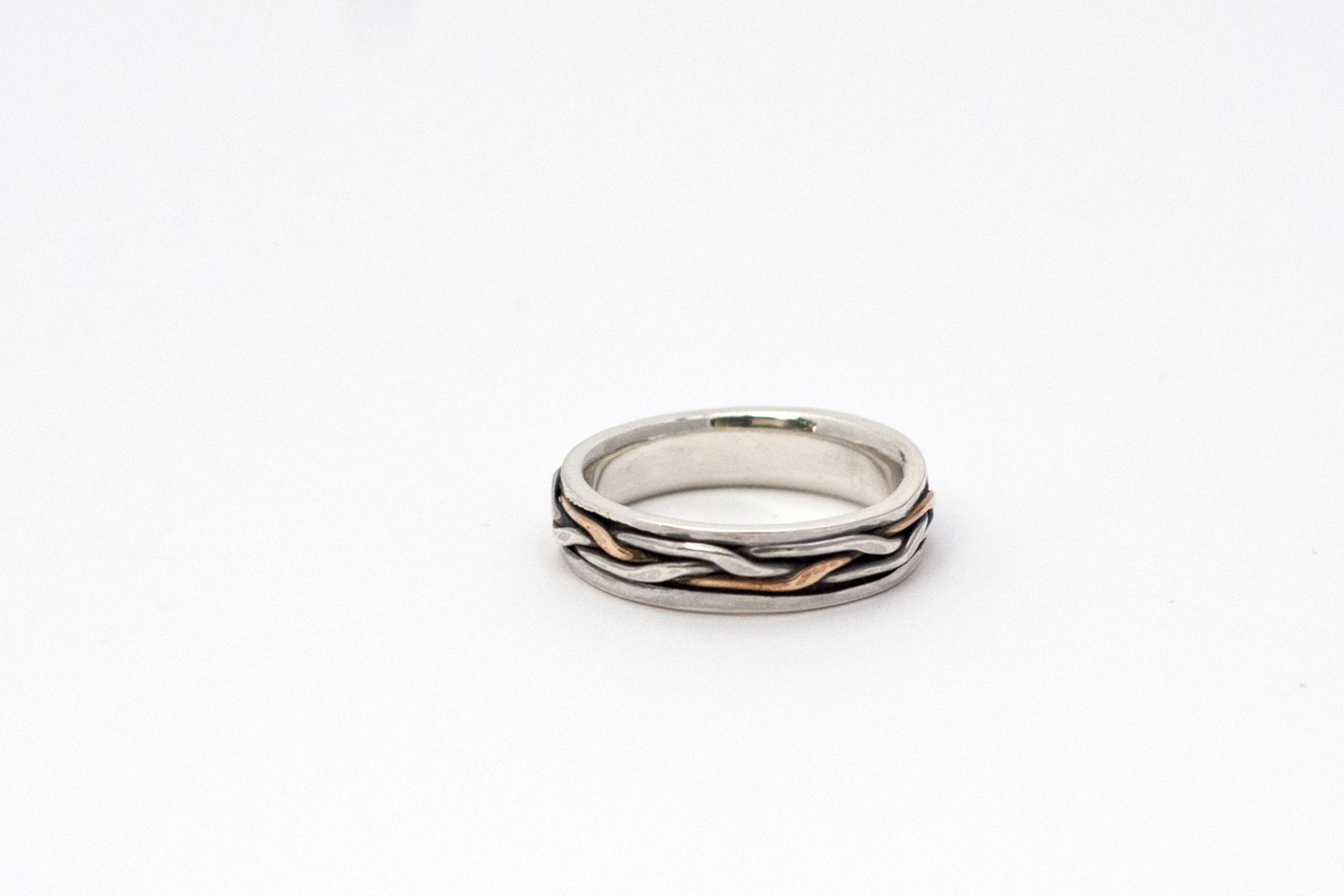 Bryan's Wedding Ring