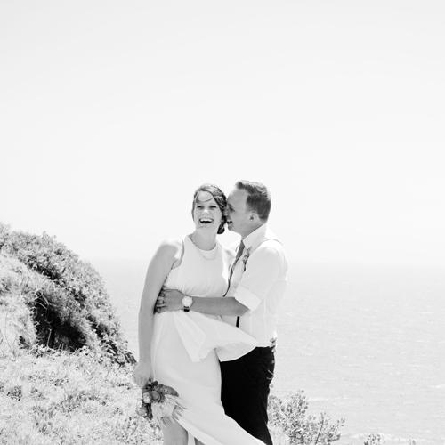 Lennox Heads Wedding Photographer