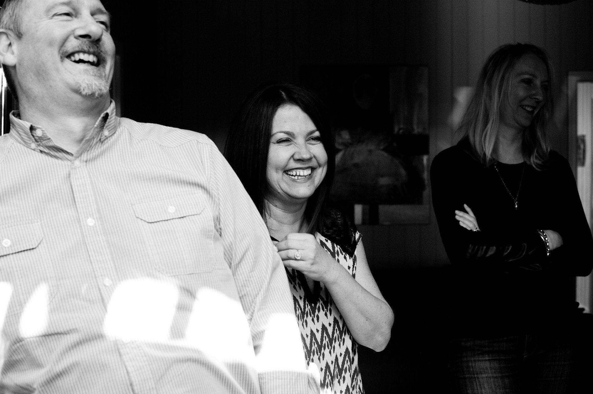 Paddington family photography