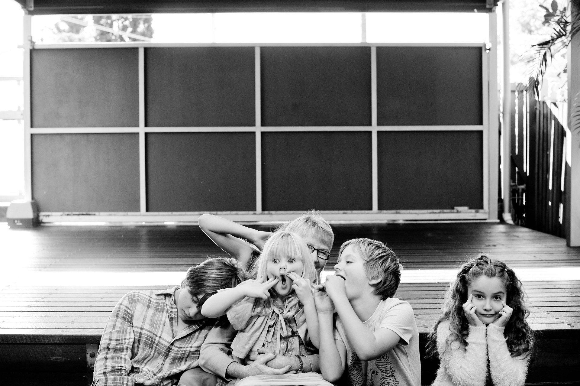 family photographer paddington brisbane