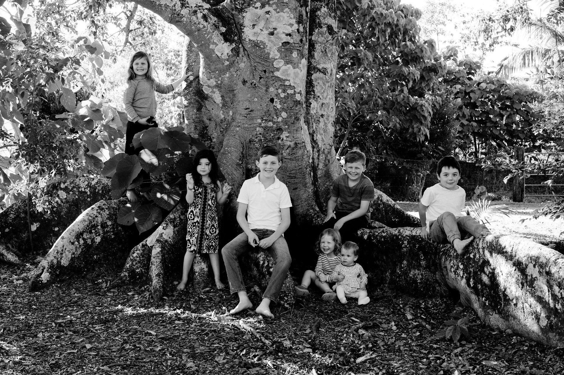 Family Photography currumbin