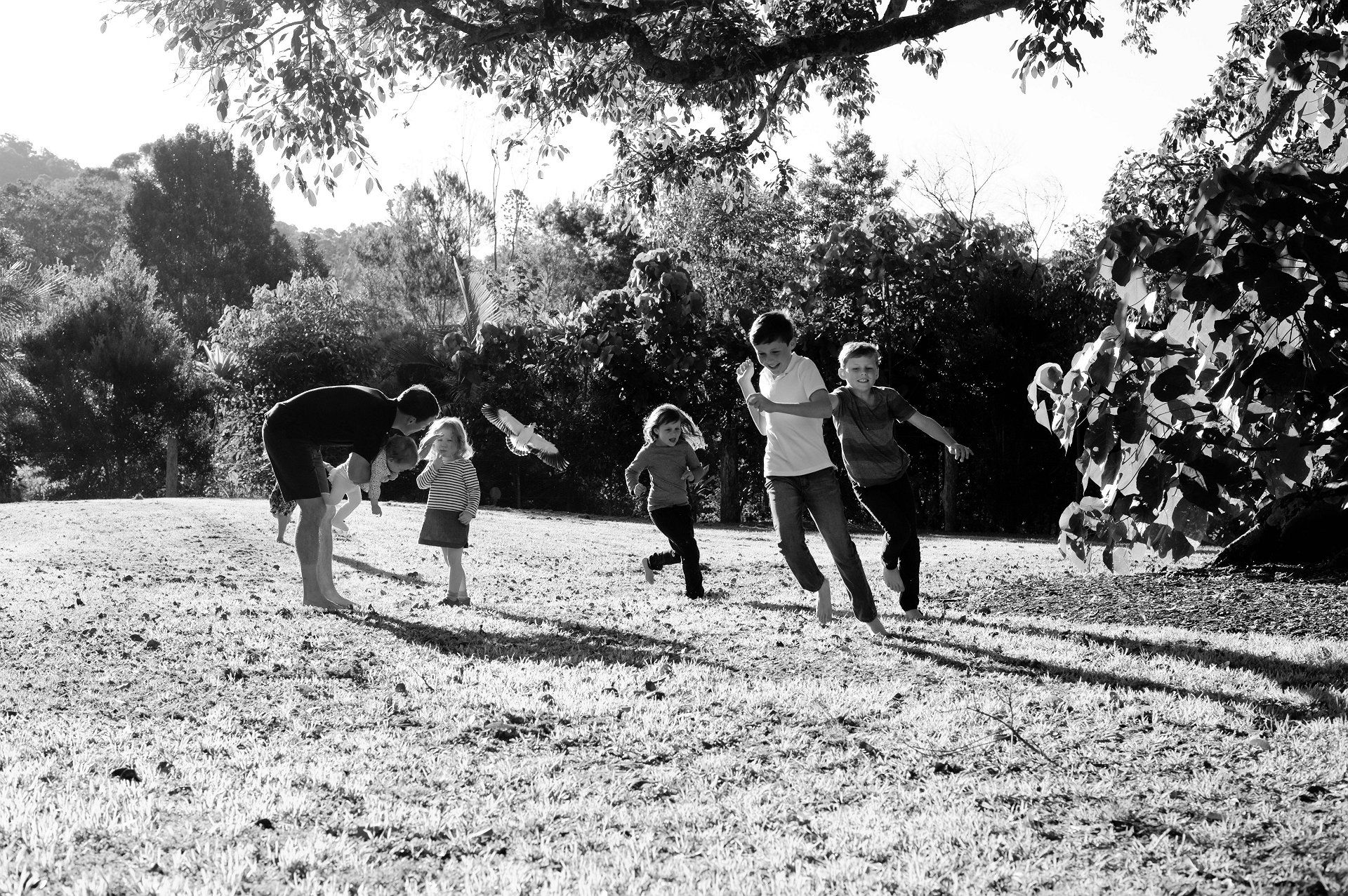 currumbin valley family photography