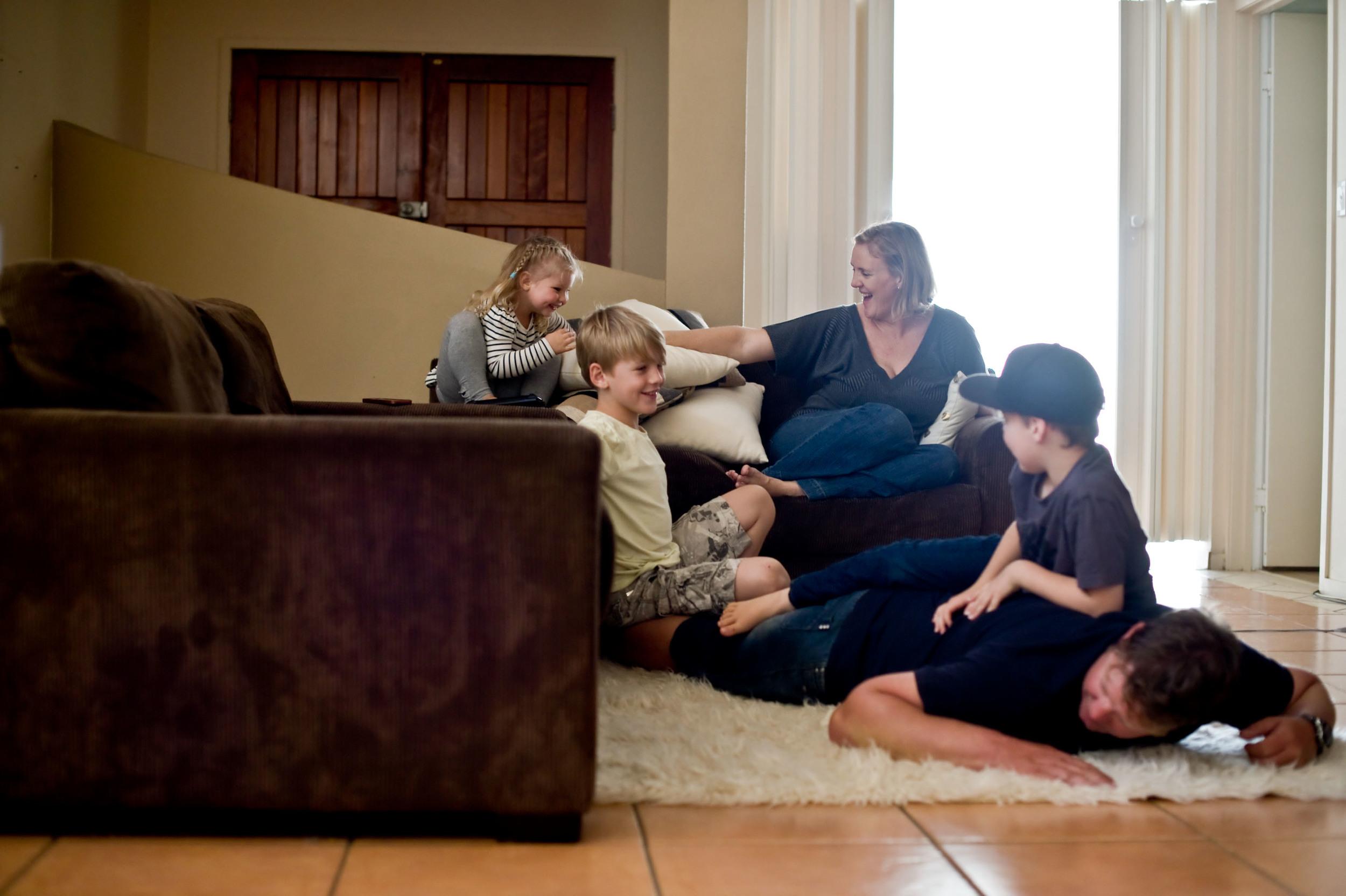 Family Photography Currimundi