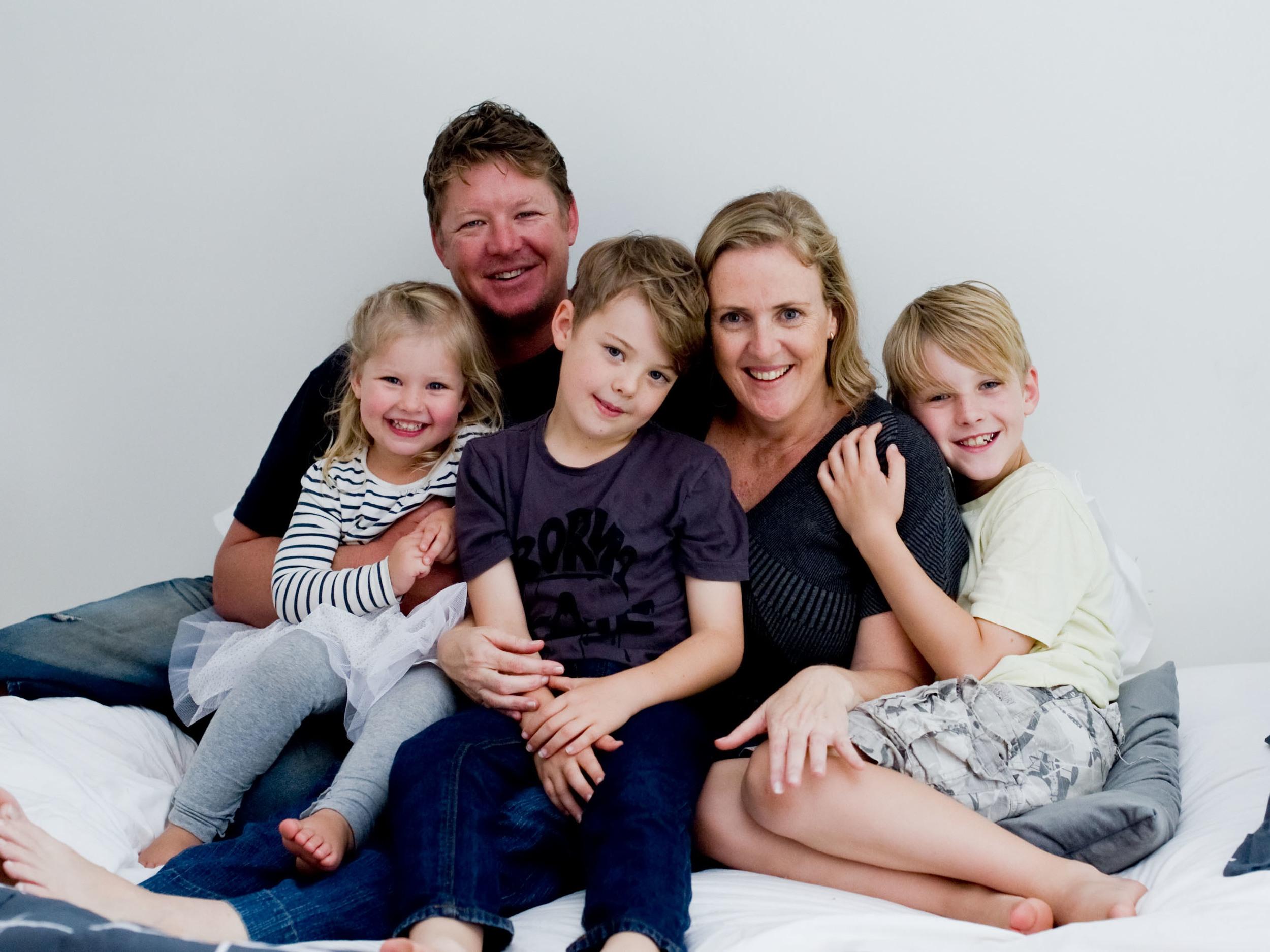 Currimundi family photographer