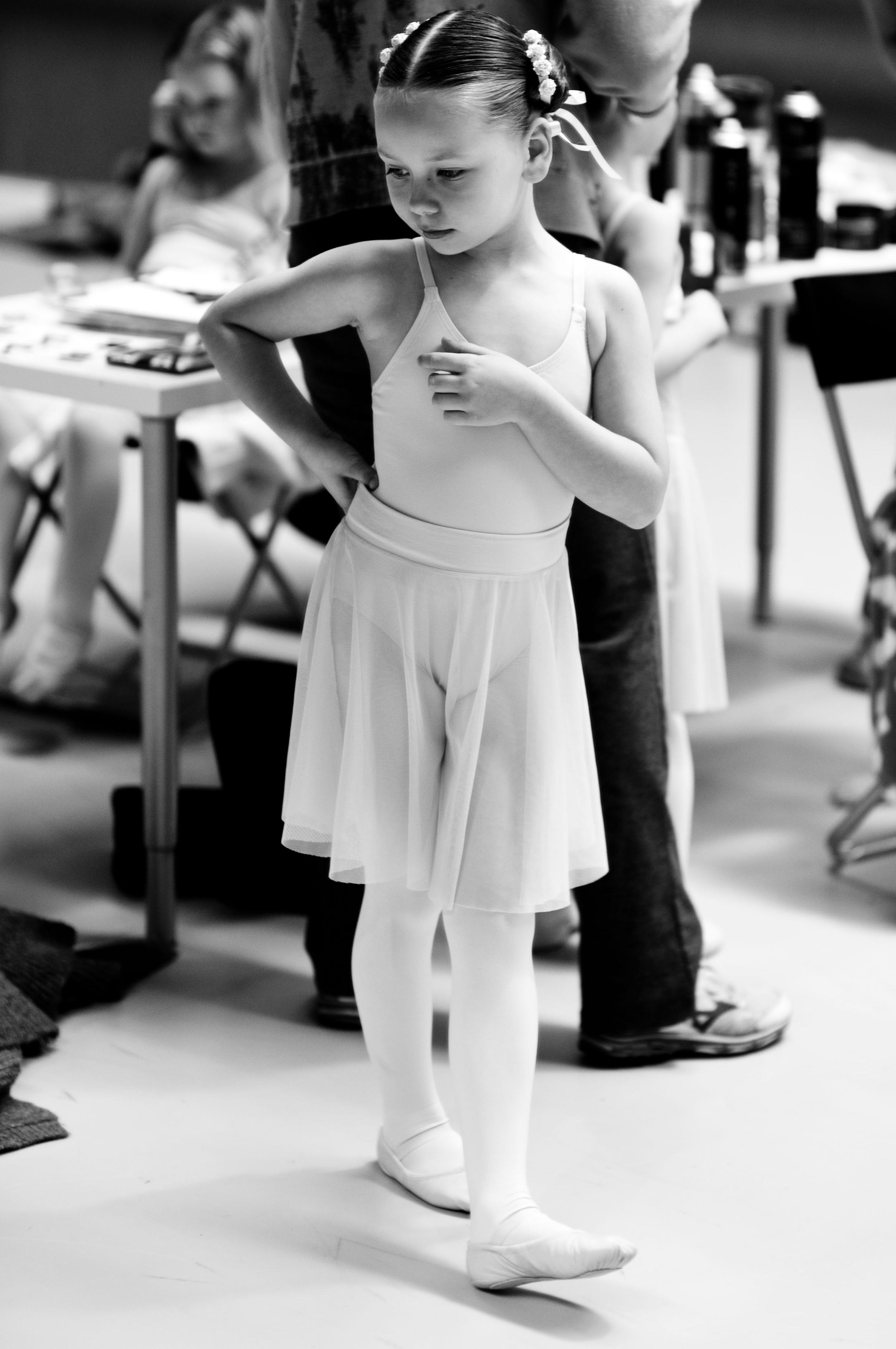 kids ballet brisbane
