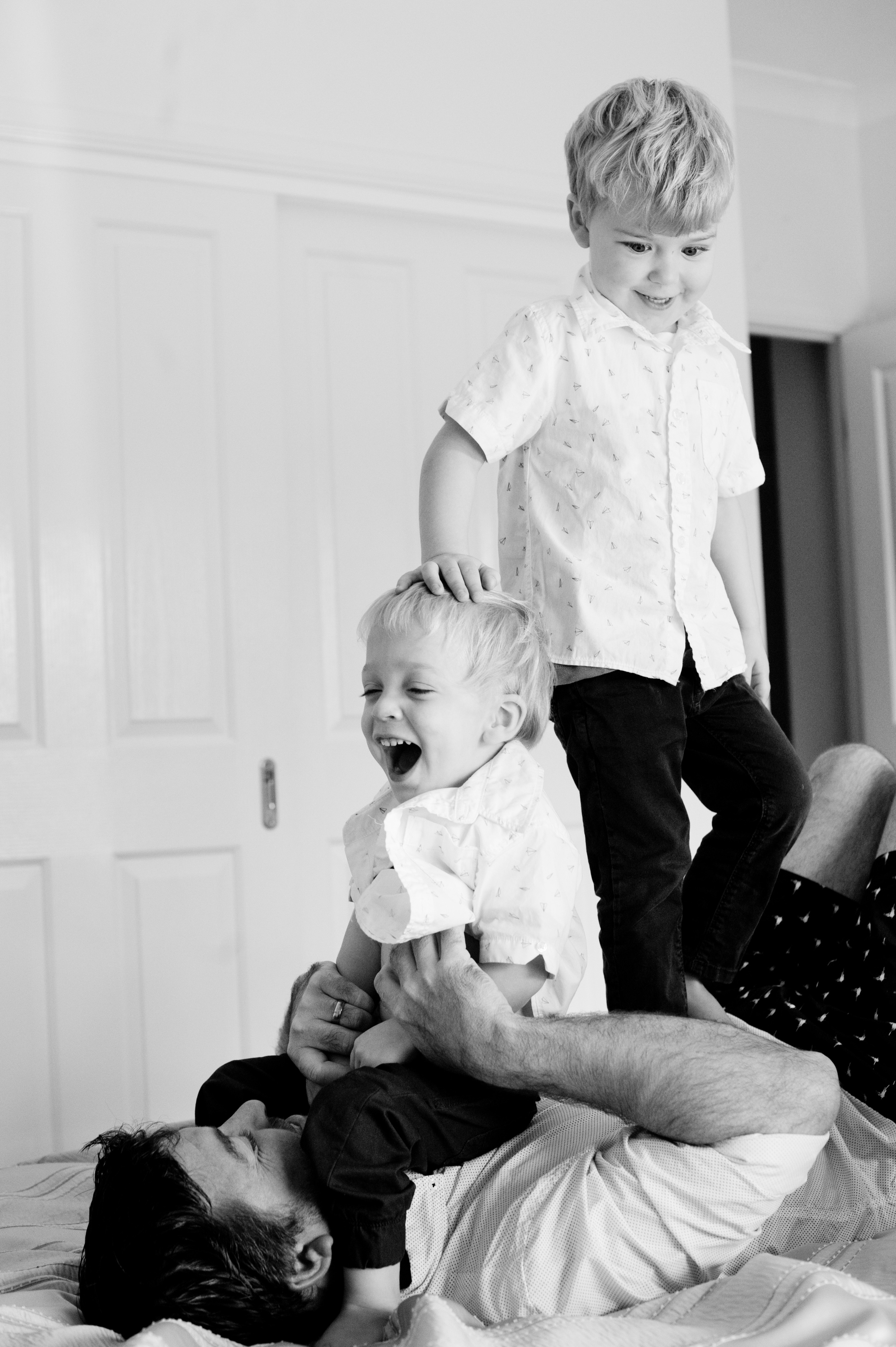 Samford Family Photography Session